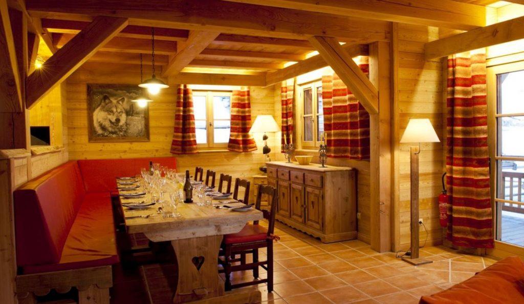 VIP Club Chateau in Alpe d'Huez (1)