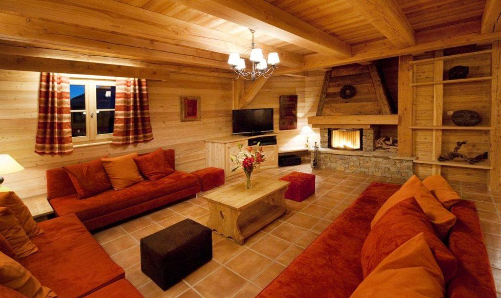 VIP Club Chateau in Alpe d'Huez (10)