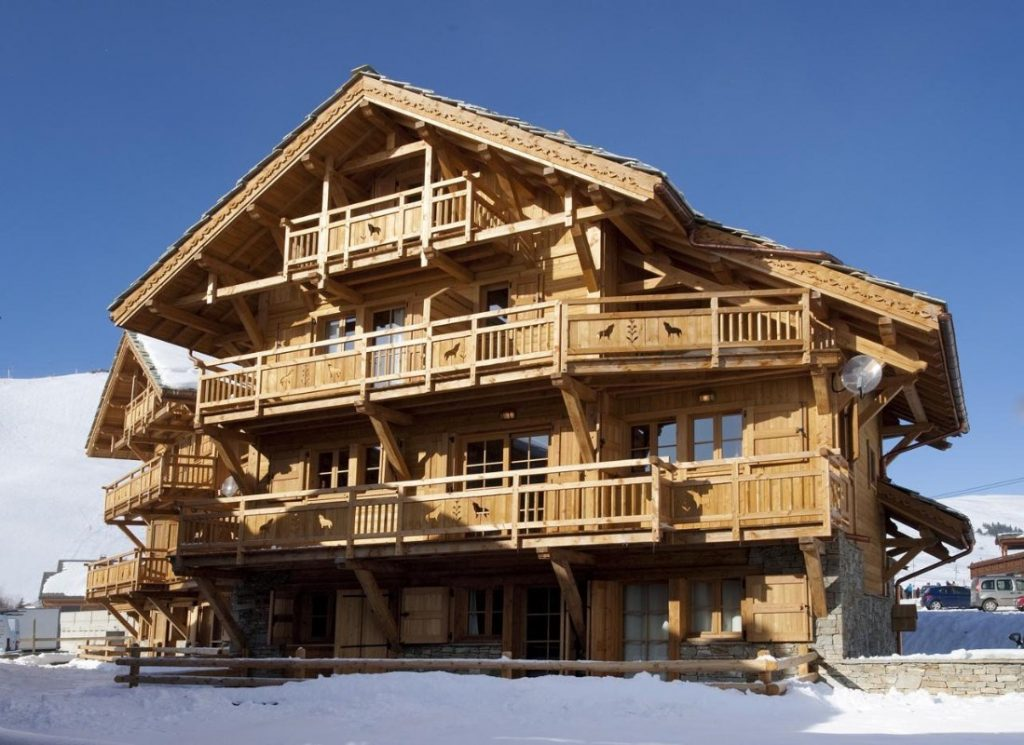 VIP Club Chateau in Alpe d'Huez (7)