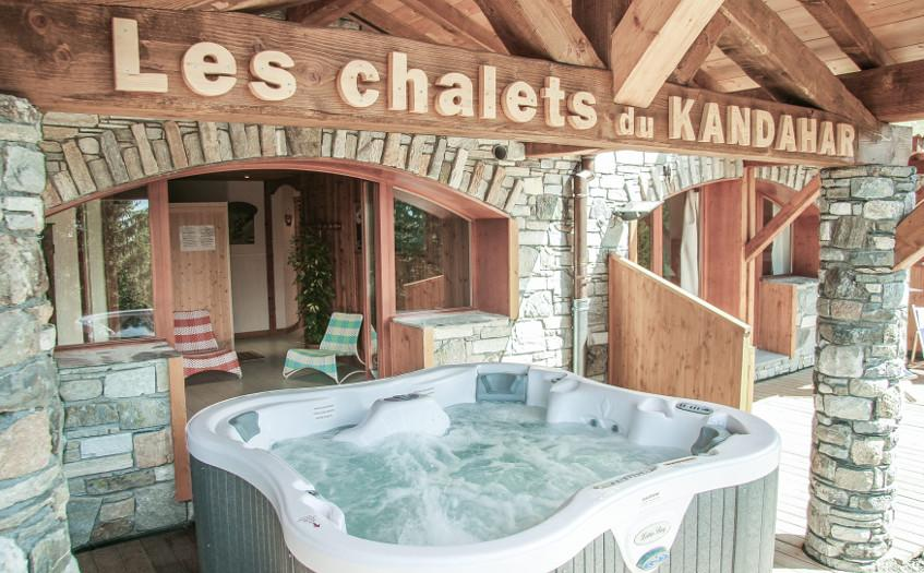 Chalet Kandahar 1 in La Rosiere (1)