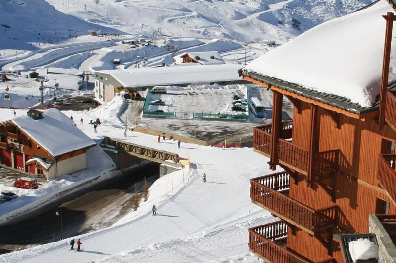 Chalet Carambole in Val Thorens (1)