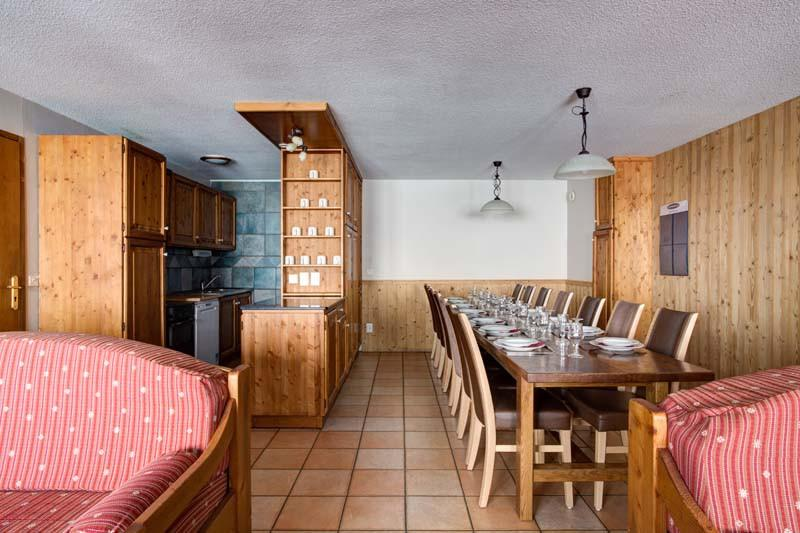 Chalet Cerise in Val Thorens (10)