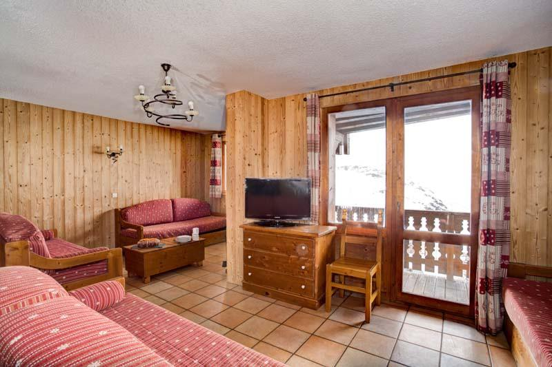 Chalet Cerise in Val Thorens (15)