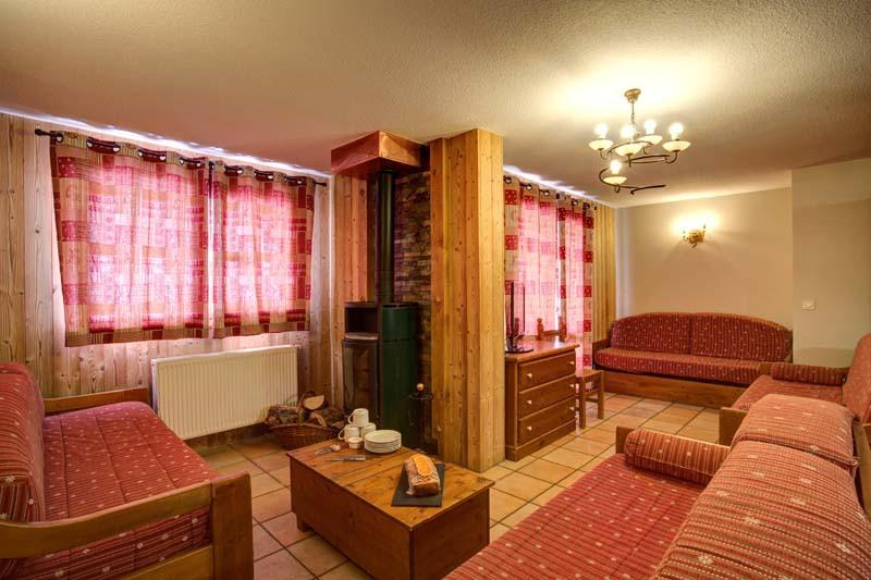 Chalet Cerise in Val Thorens (16)