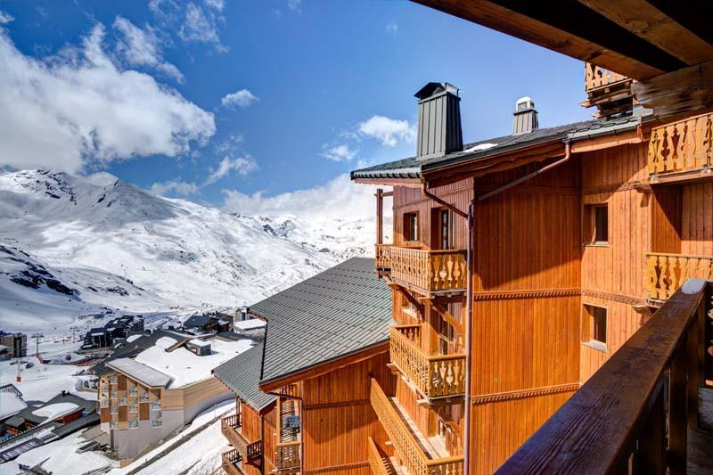 Chalet Cerise in Val Thorens (17)
