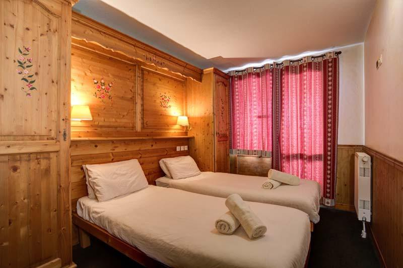 Chalet Cerise in Val Thorens (8)