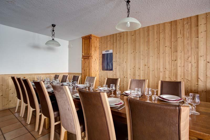 Chalet Cerise in Val Thorens (9)