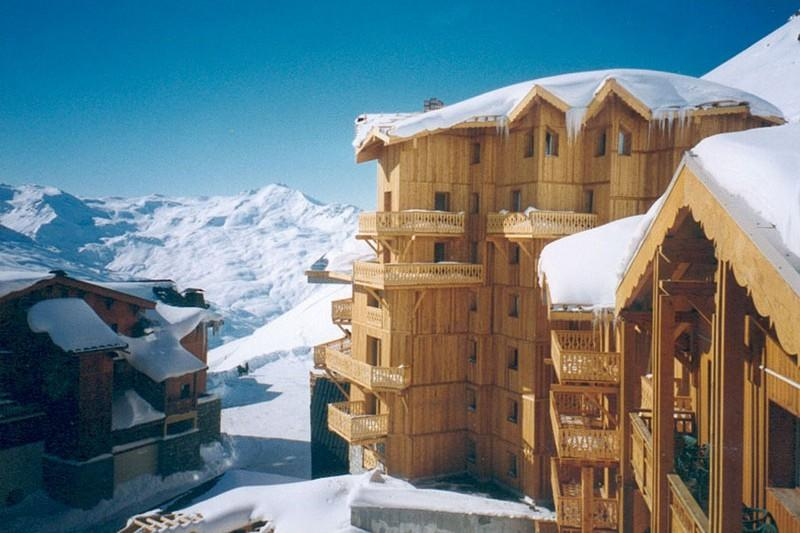 Chalet Libra in Val Thorens (6)