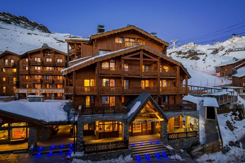 Chalet Libra in Val Thorens (9)