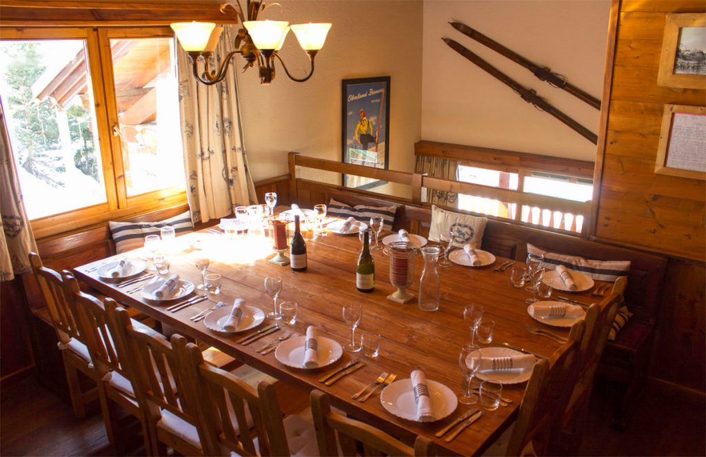 Chalet Patineur in Tignes (5)