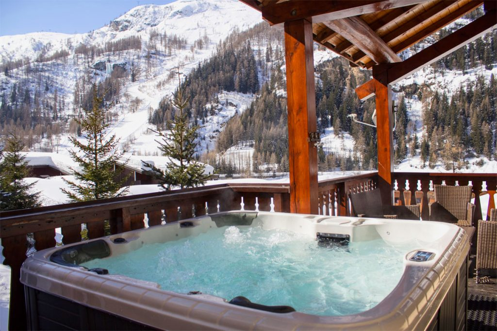 Chalet Patineur in Tignes (6)