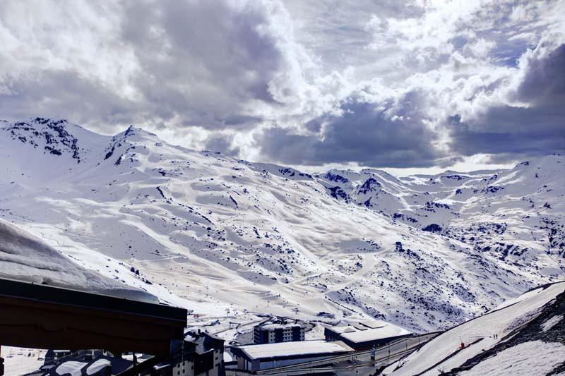 Chalet Poire in Val Thorens (1)