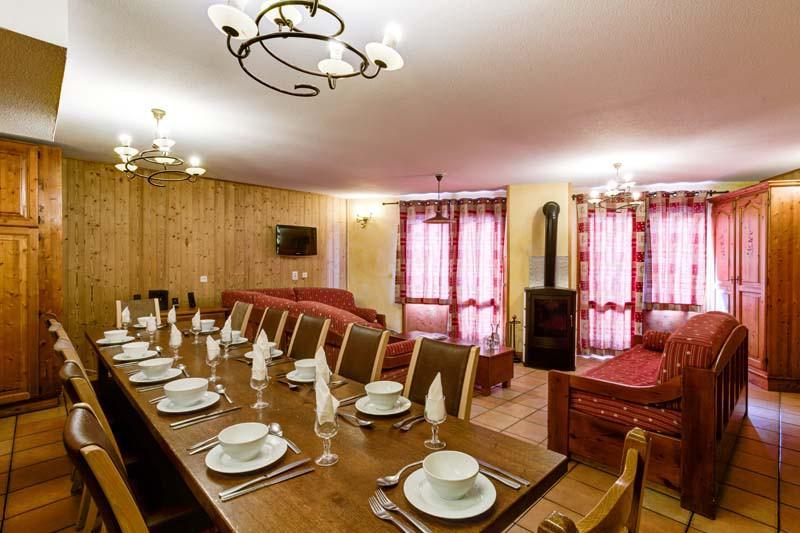 Chalet Poire in Val Thorens (17)