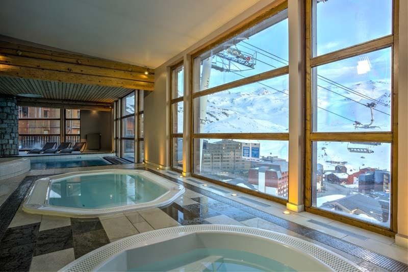 Chalet Poire in Val Thorens (5)