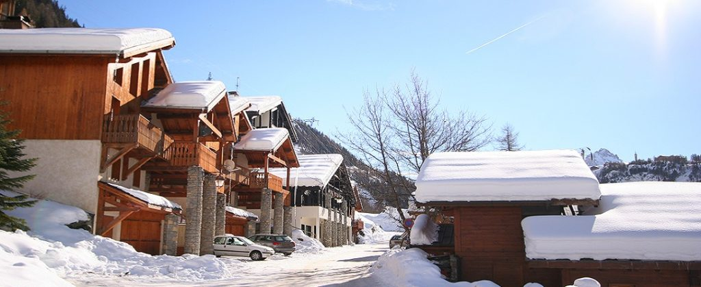 Chalet Val Monte in Tignes (2)