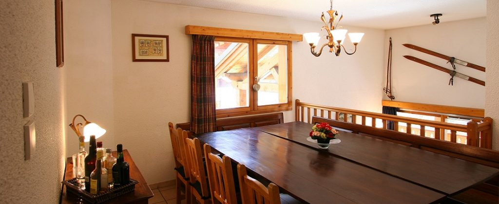 Chalet Val Monte in Tignes (3)