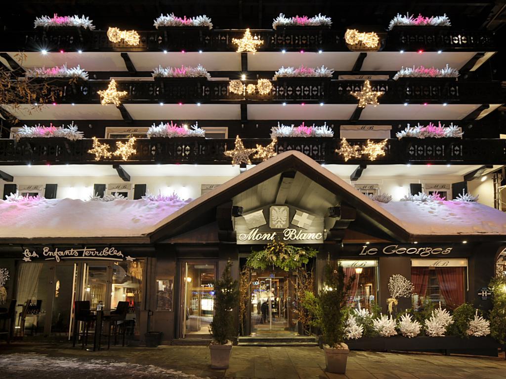 Hôtel Mont-Blanc in Megève (1)