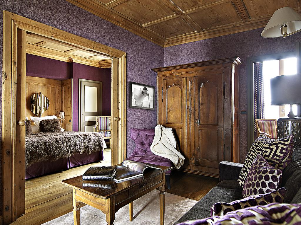 Hôtel Mont-Blanc in Megève (12)