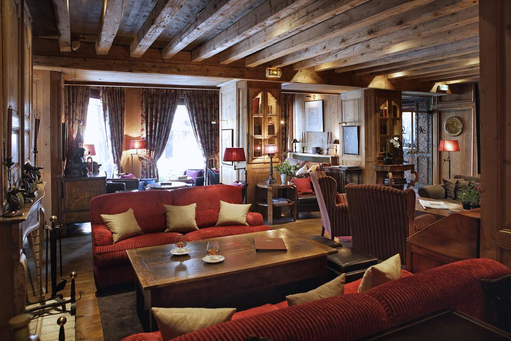 Hôtel Mont-Blanc in Megève (7)
