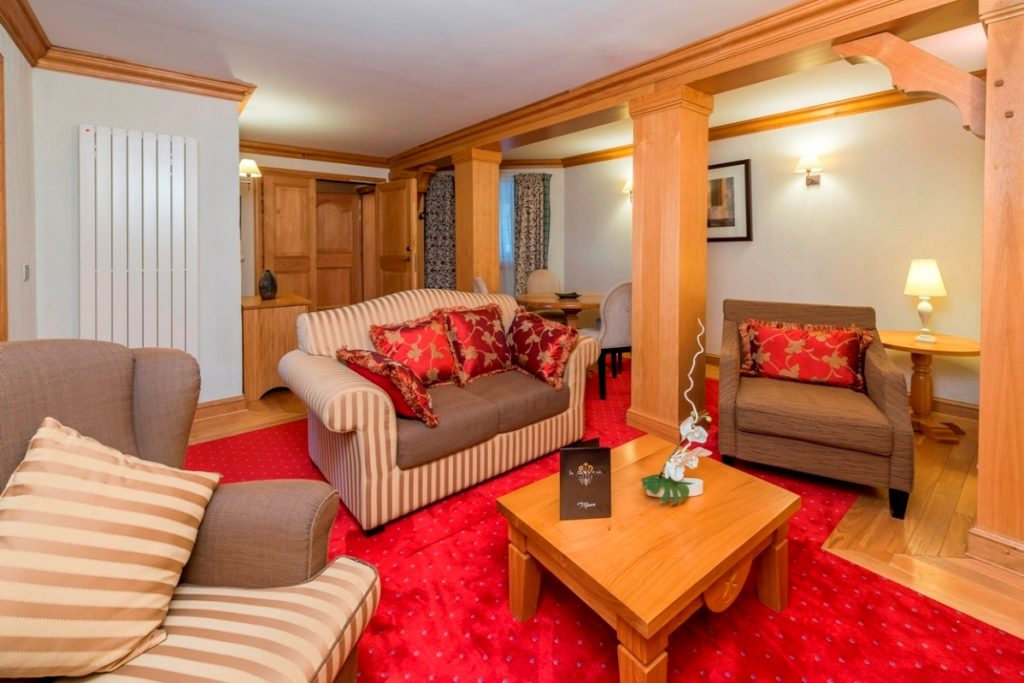 Val d'Isere - Chalet Hotel Le Savoie in Val d'Isere (12)