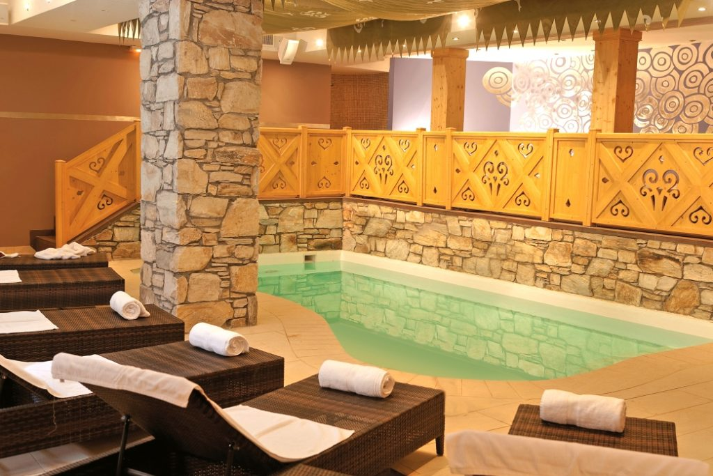 Val d'Isere - Chalet Hotel Le Savoie in Val d'Isere (6)