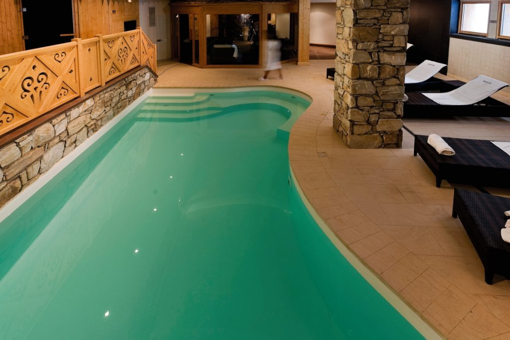Val d'Isere - Chalet Hotel Le Savoie in Val d'Isere (7)