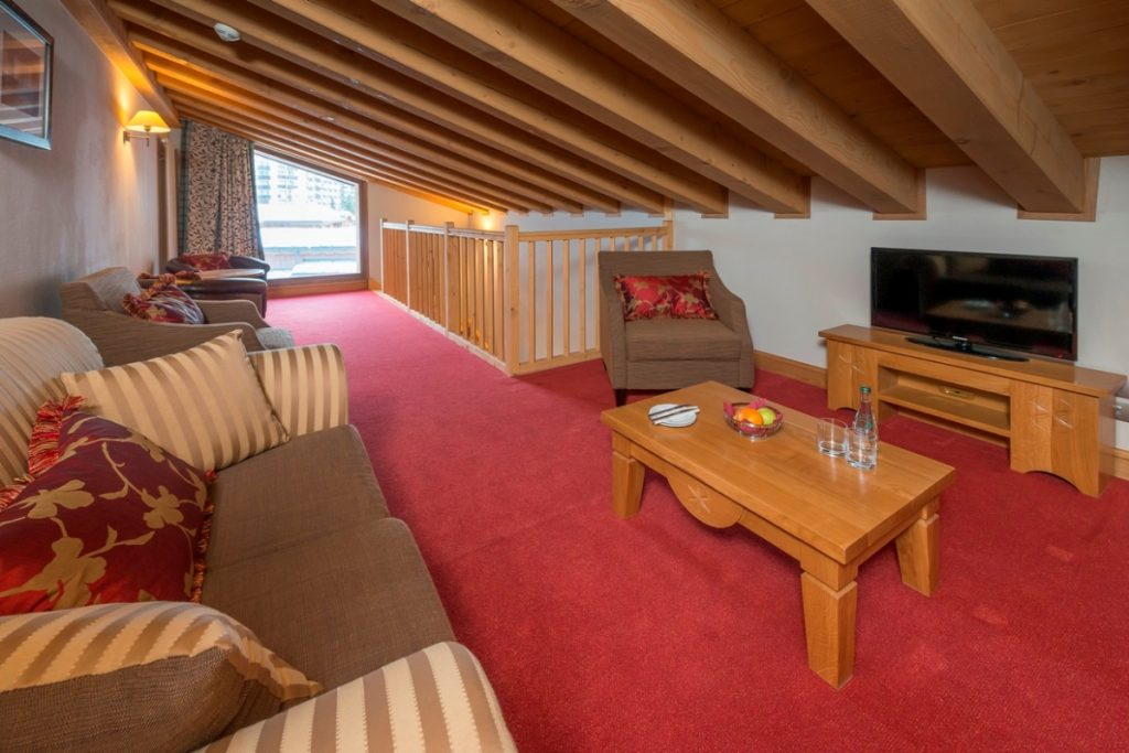 Val d'Isere - Chalet Hotel Le Savoie in Val d'Isere (9)