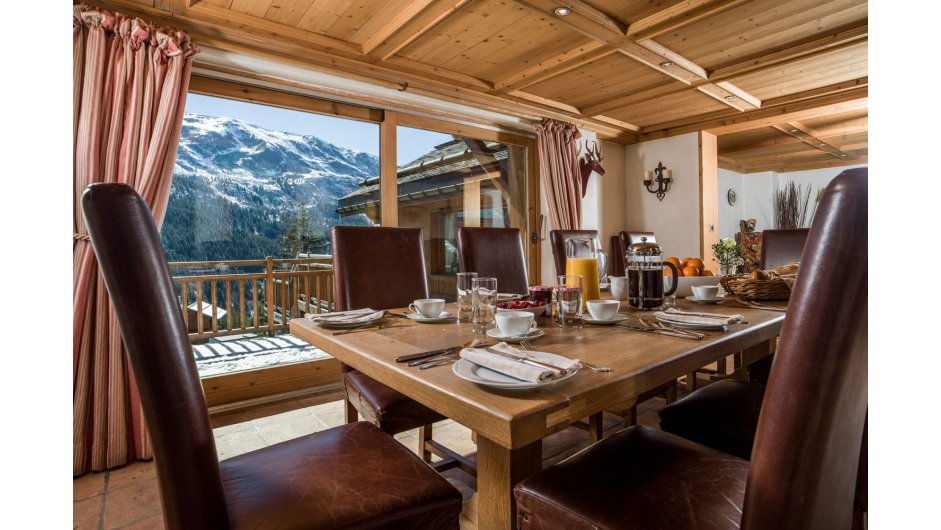 Chalet Bartavelles in Meribel (15)