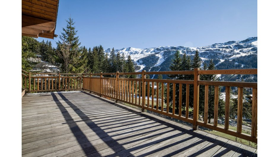 Chalet Bartavelles in Meribel (17)