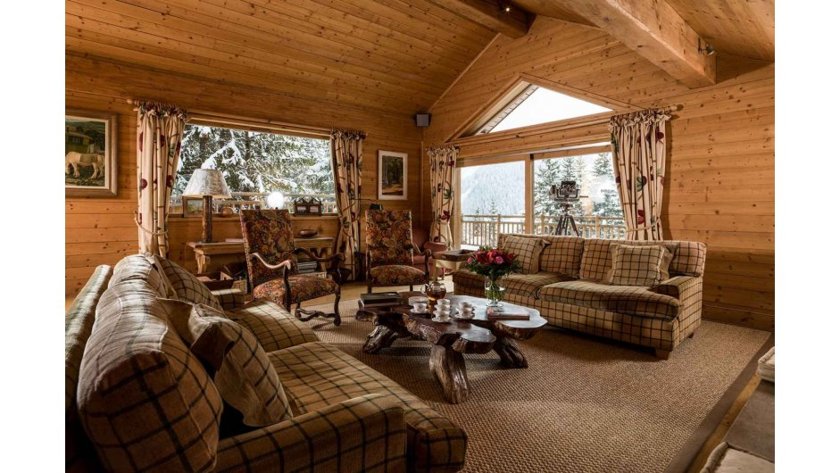 Chalet Bartavelles in Meribel (5)