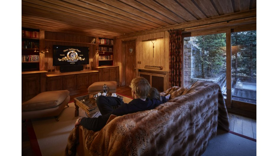 Chalet Foinsbois in Meribel (19)
