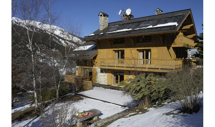Chalet Foinsbois in Meribel (21)