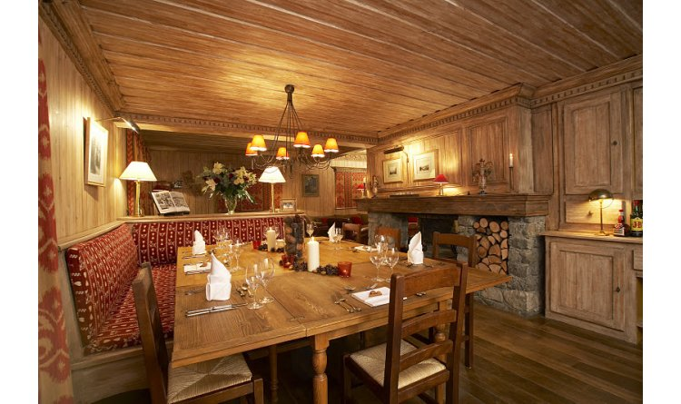 Chalet Foinsbois in Meribel (5)