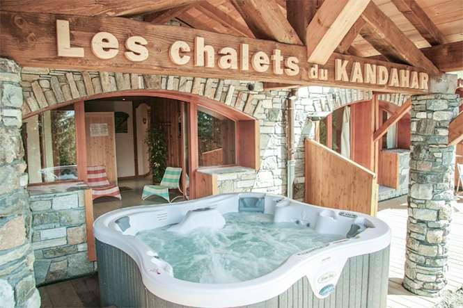 Chalet Kandahar 2 in La Rosiere (1)