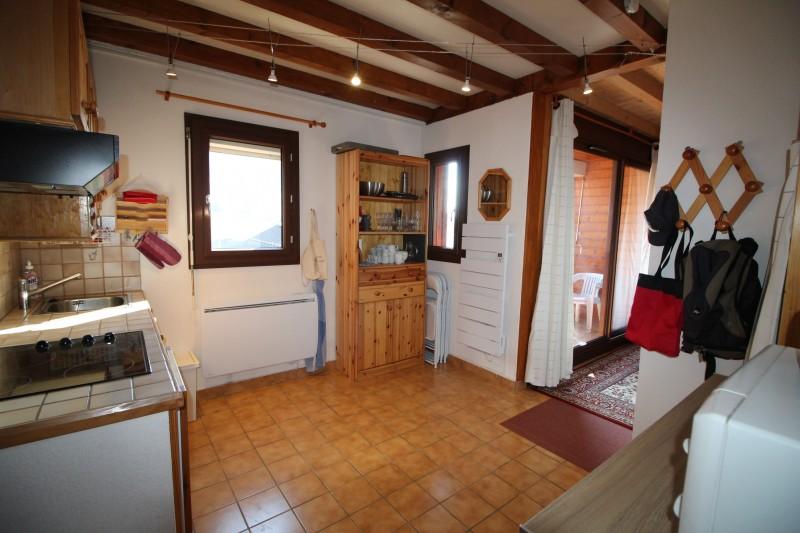 Duplex Close to Pistes in Les Carroz (2)