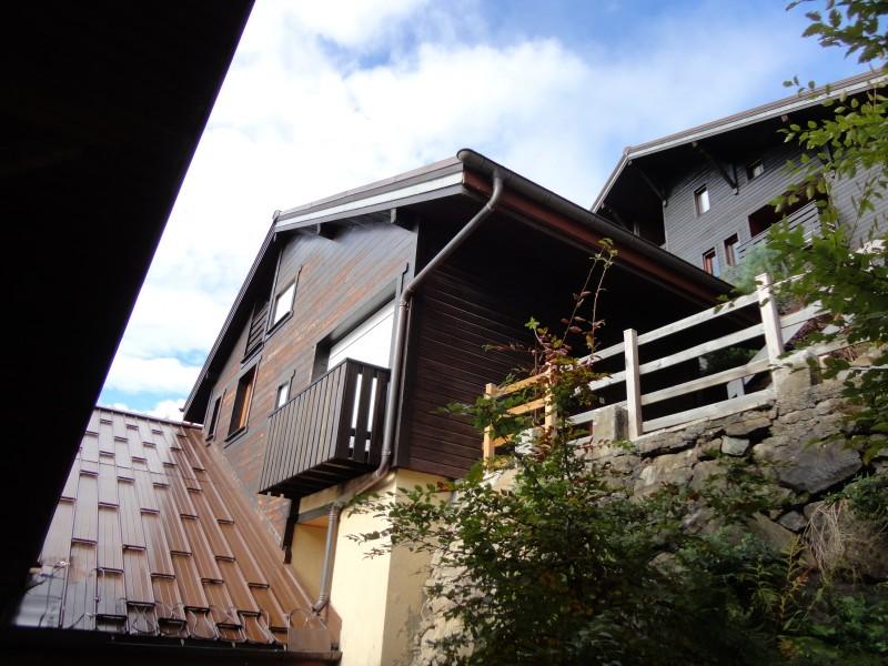 Duplex Close to Pistes in Les Carroz (5)