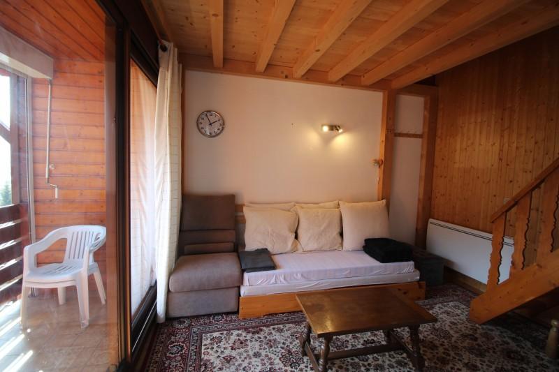 Duplex Close to Pistes in Les Carroz (7)