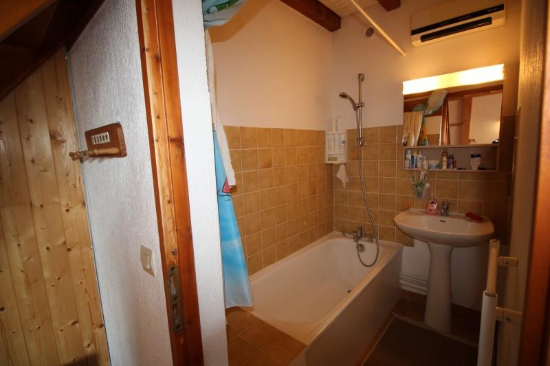 Duplex Close to Pistes in Les Carroz (8)